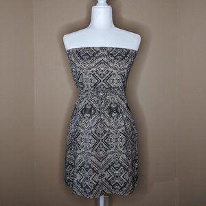 Mossimo Strapless Summer Dress